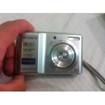 Camera Digital Sony Dsc W320 14.1 Mp