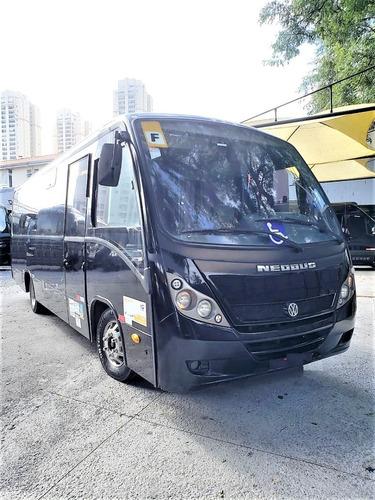 Microonibus Vw Neobus Thunder + 2013