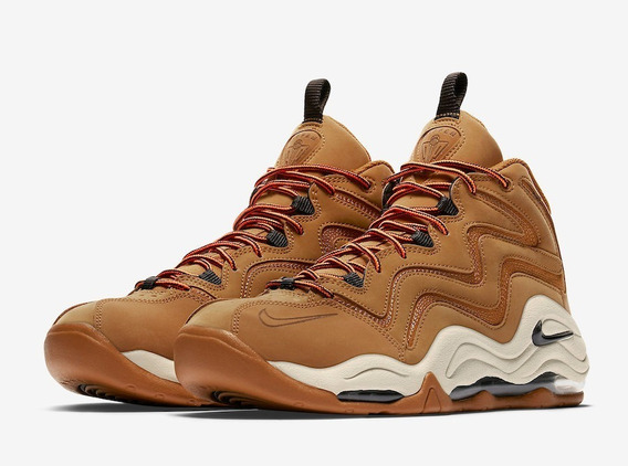 Zapatillas Nike Air Pippen 1 Desert Ochre. A Pedido Usa