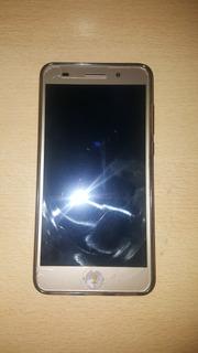 Celular Huawei Gw Usado, Impecable Con Caja.