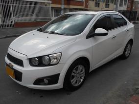 Chevrolet Sonic Lt 1.6 Aa 5p