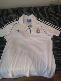 Camiseta Real Madrid Retro Originals