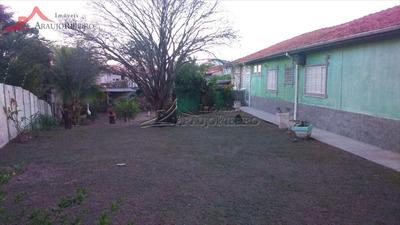 Chácara Com 5 Dorms, Parque Vera Cruz, Tremembé - R$ 800 Mil, Cod: 8023 - A8023