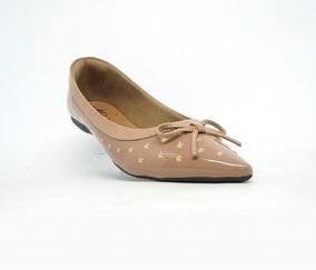 f373dc299c Sapatilha Bico Fino Mary - Sapatos no Mercado Livre Brasil