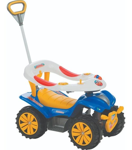 Andador Infantil Carrinho Motoca Com Direção Vários Modelos