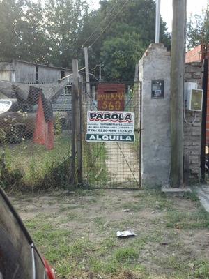 Alquila Departamendo Modesto