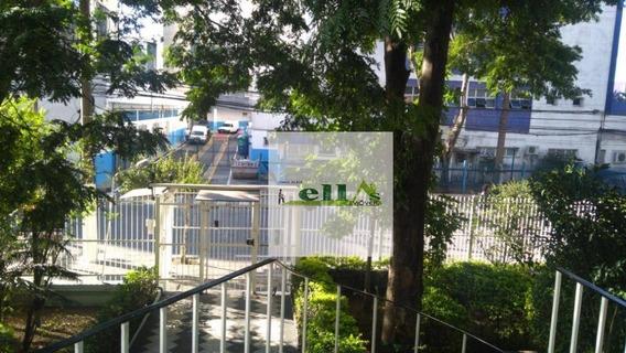 Apartamento Para Alugar Por R$ 3.000/mês - Centro - Osasco/sp - Ap1091