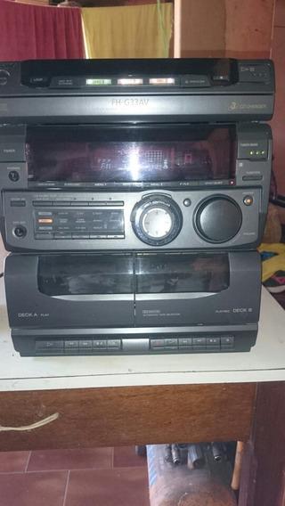 Vende-se Esse Som ¿ Sony Fhg33av