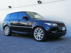 Land Rover Range Rover Sport V6 Hse Dynamic 2014