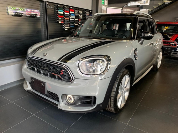 Mini Cooper S Countryman 2020 (725)