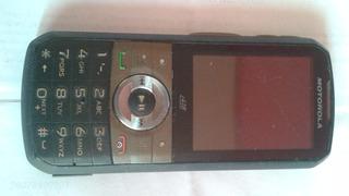 Celular Motorola Nextel I418 Não Liga Para Retirada De Peças