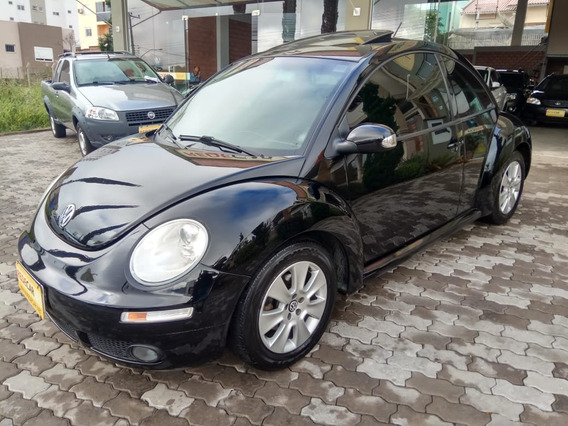Volkswagen New Beetle 2.0 3p Manual 2008