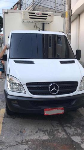 Mercedes-benz Sprinter Van M.bens 311 Street