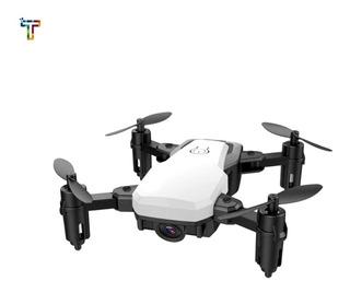 Mini Drone L1 Camara Filma Piruetas Control Retorno Gestos