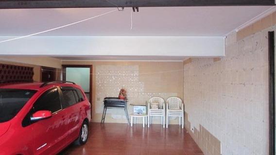 Charmosa, Linda E Ampla Casa Térrea Venda No Jd. São Bento! - Ca2580