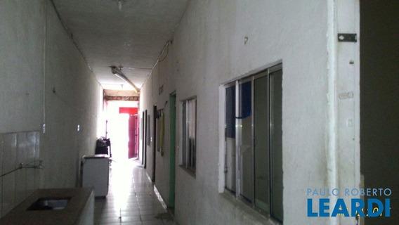 Casa De Vila - Bela Vista - Sp - 495426