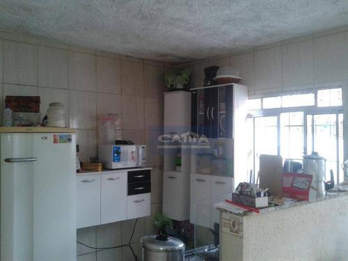 Imagem 1 de 20 de Casa À Venda, 83 M² Por R$ 360.000,00 - Vila Matilde - São Paulo/sp - Ca3143