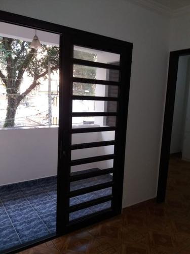 Apartamento Com 1 Dormitório Para Alugar, 30 M² Por R$ 1.250/mês - Vila Bastos - Santo André/sp - Ap6381