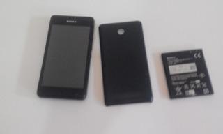 Celular Sony Xperia Mod.d2104