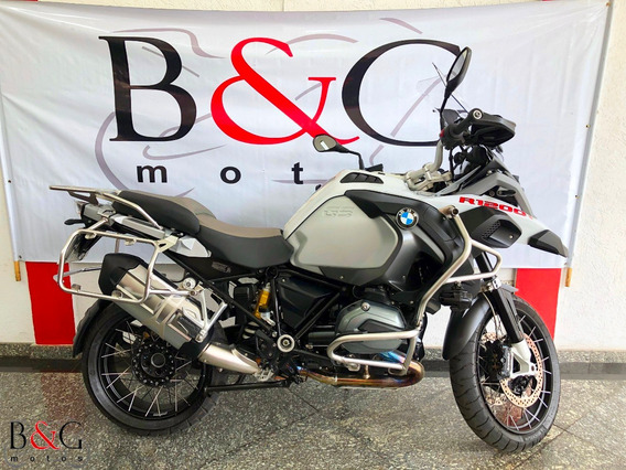 Bmw R 1200 Gs Adventure - 2017