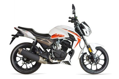 Imagen 1 de 1 de Motos Moto Yumbo Racer 200 - 0km + Casco