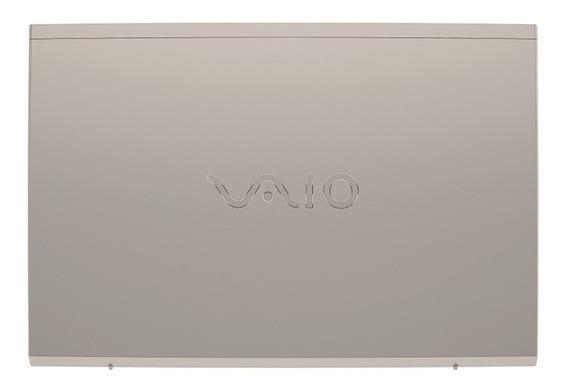 Notebook Vaio 15s F15 Metal I7-8550u 8gb 1tb 15.6 Hd Win10