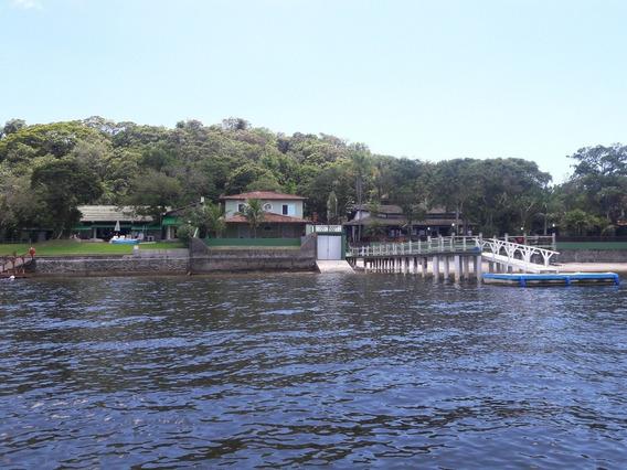 Casa Com Frente Para O Mar E Garagem Náutica - Ca00043 - 34412735
