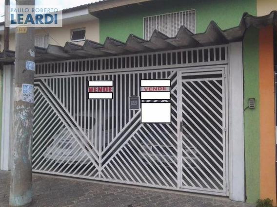Sobrado Jaçanã - São Paulo - Ref: 449042