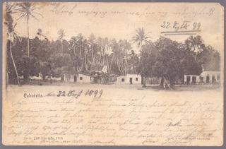 Cabedelo - Paraíba - 1899 - 26011921