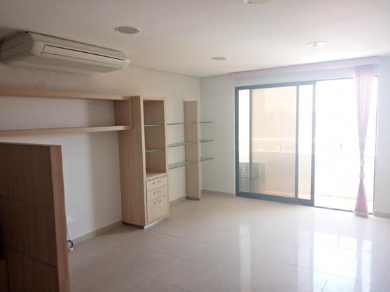 Aluguel Sala Na Torre Office - Recepção, Varanda, Banheiro