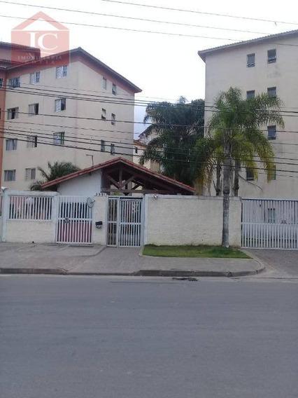 Apartamento Com 2 Dormitórios À Venda, 54 M² Por R$ 105.000 - Cidade Balneária Nova Peruibe - Peruíbe/sp - Ap0364