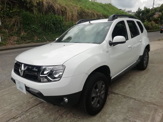 Renault Duster Expression 1.6 Mec 2019 764