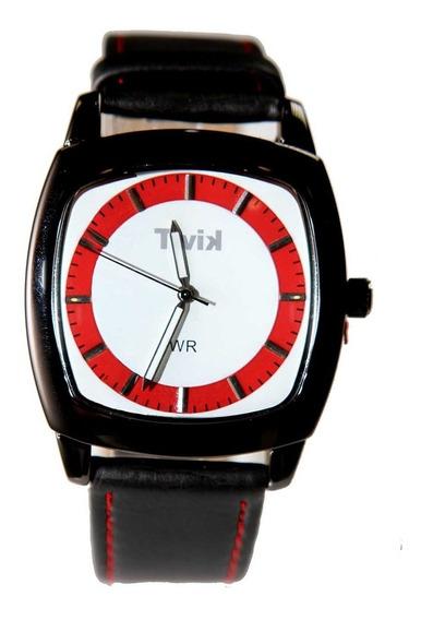 Relógio Twik Ágora 1 Ano Garantia Mondaine Frete Grátis!!
