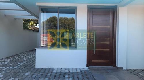 Imagem 1 de 6 de Casa No Bairro Centro Em Bombinhas Sc - 2450