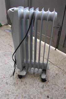 Calentador De Aceite Para Ambiente 110volt Precio Fijo
