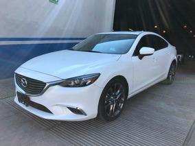 Mazda Mazda 6 2.5 I Grand Touring Plus 2018
