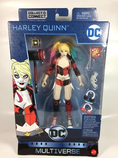 Harley Quinn - Batman - Escuadron Suicida - Multiverse