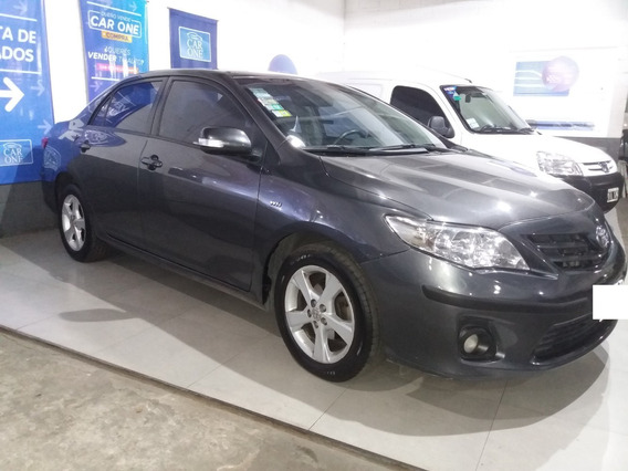 Toyota Corolla Xei Pack 1.8 At Av
