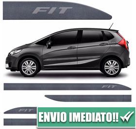 Friso New Fit 09 A 15 Cinza Jogo Lateral Cor Original