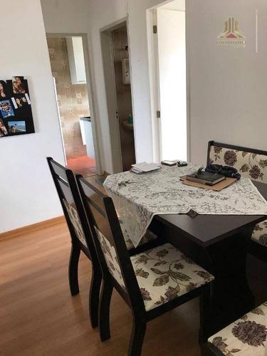 Imagem 1 de 9 de Apartamento Residencial À Venda, Vila Jardim, Porto Alegre. - Ap3396