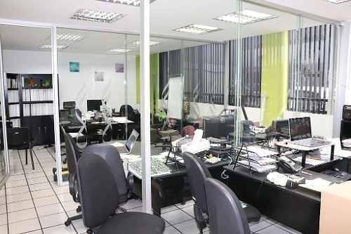 Oficina En Venta A 2 Cuadras Del Metro San Antonio, Col Santa María Nonoalco