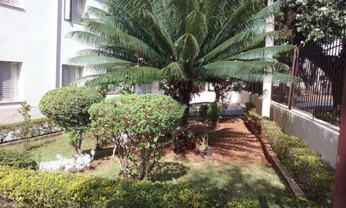 Imagem 1 de 25 de Apartamento Com 2 Dormitórios À Venda, 74 M² Por R$ 330.000,00 - Vila Nova - Campinas/sp - Ap17967