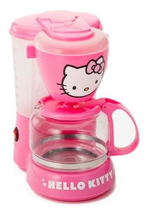 Hello Kitty Cafetera