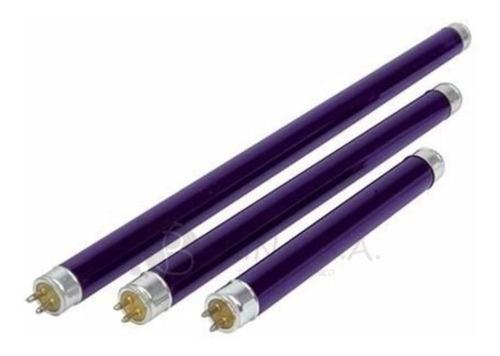 Tubo Luz Negra Corto 60cm 20w - Lámparas Uy