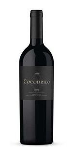 Vino Cocodrilo Corte Viña Cobos