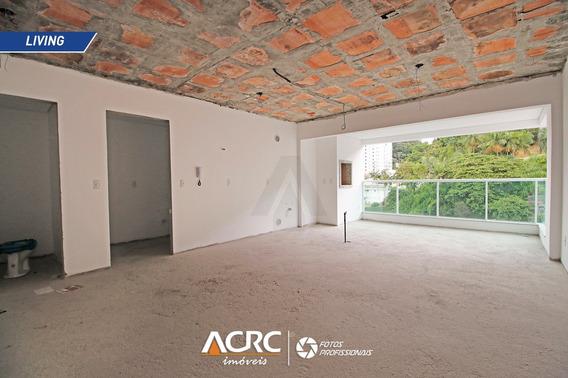 Acrc Imóveis - Apartamento À Venda No Bairro Itoupava Seca, Com 03 Dormitórios E 02 Vagas - Ap01735 - 32889582