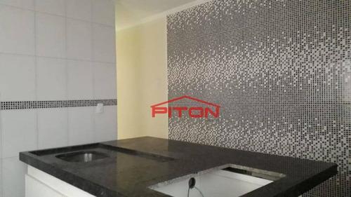 Imagem 1 de 20 de Sobrado Com 3 Dormitórios À Venda, 300 M² Por R$ 450.000,00 - Jardim Danfer - São Paulo/sp - So2418