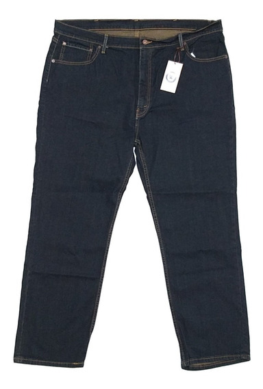 Talla Extra 44 46 48 50 52 54 56 58 60 62 Relax Fit Strecht Telephone Jeans