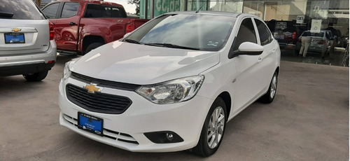 Imagen 1 de 14 de Chevrolet Aveo Ng Lt 2020 Motor1.5,4cil,abs,ve,aa,trans.manu