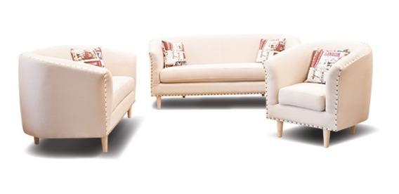 Sala Nook 321 (sofá, Loveseat Y Sillón Individual)